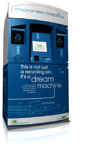 Dream Machine Recycling Shelby Report of the Northeast