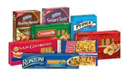 New World Pasta Buys No Yolks and Wacky Mac Dry Pasta Brands
