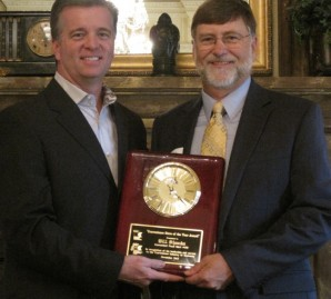 2012 Shanks KACS Award