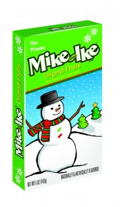 Mike and Ike stocking stuffer
