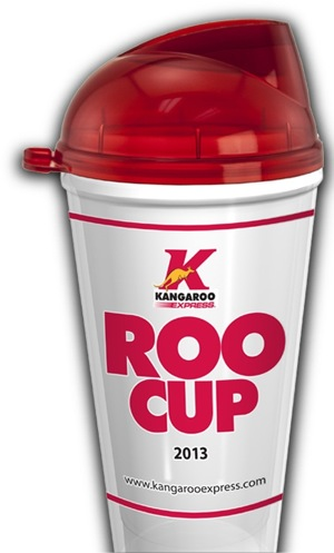2013 RooCup