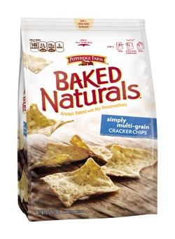 Pepperidge Farm's Baked Naturals