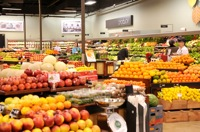 Brookshire produce