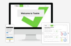 Taskle Screenshots