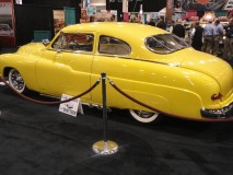 'Happy Days' car