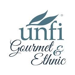 UNFI G&E logo