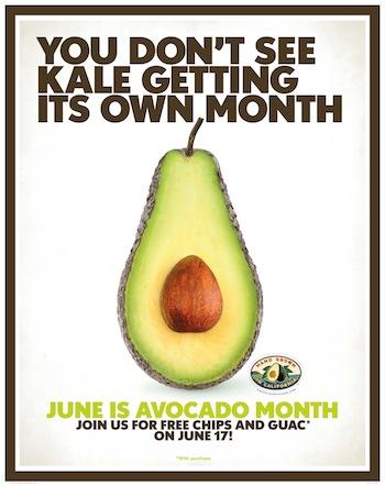 California Tortilla Poster