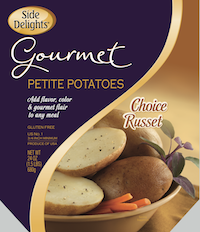 Gourmet Petite Choice Russet