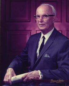 August Francis Buche
