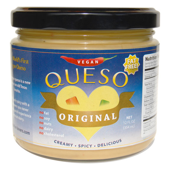 Vegan Queso Takes Texas  Whole Foods by Storm