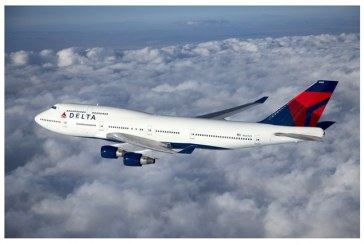 Delta to Serve Seattle's Best