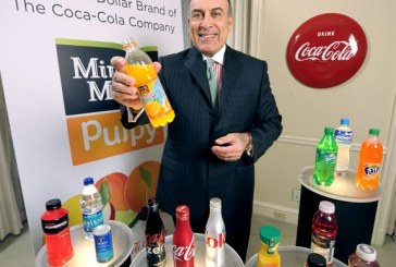 Pulpy Joins Growing Roster of Billion Dollar Brands for The Coca-Cola Co.