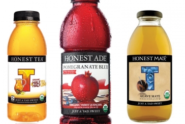 Coca-Cola Buys Remainder of Honest Tea