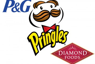Diamond Foods Hits High on Pringles Deal
