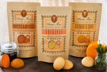 Fresh Market to Offer Anna Mae Bread