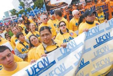SoCal UFCW Members Authorize a Strike