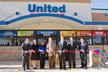 United Supermarkets Opens First Convenience Store
