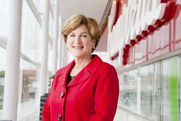 Campbell Elects Denise Morrison President and CEO