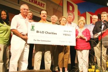 28th Annual BI-LO Charity Classic