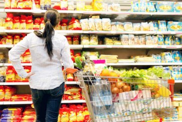 Consumers Continue To Choose Physical Over Digital For Groceries