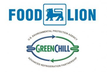 EPA Recognizes Food Lion for Efficiency