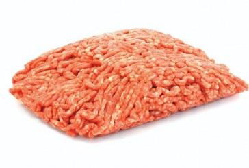 Kroger Supplier Recalls 35,000 Pounds Of Ground Beef