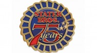 STATER BROS 75 YEARS LOGO