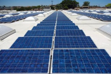 Kroger Unveils Solar Energy Systems at Two Smith's Stores