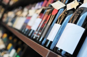 Beer and Wine Feature The Shelby Report