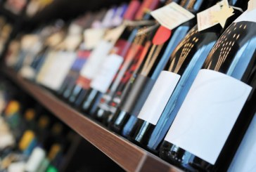 Economy Aside, Wine and Beer Sales Still Relatively Good