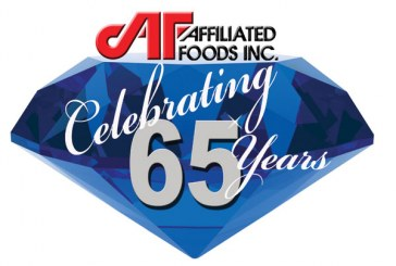 Affiliated Foods at 65:  A Passion for Business