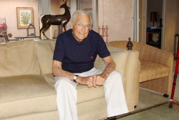 Buzz Bradshaw Dies at 101