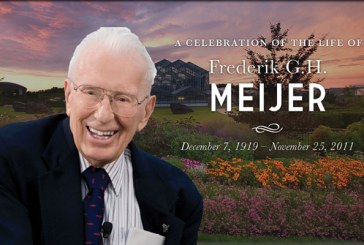Fred Meijer Passes Away at 91