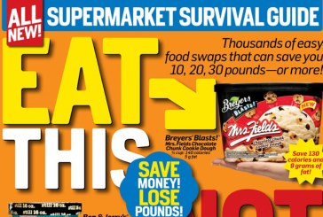 20 Worst Supermarket Foods in America Unveiled