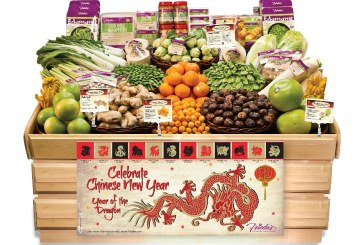 Frieda's Offers Chinese New Year Promotion Tips