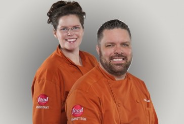 Harps Cake Decorator Wins Food Network Challenge