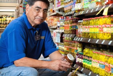 Employee Celebrates 50 Years with United Supermarkets