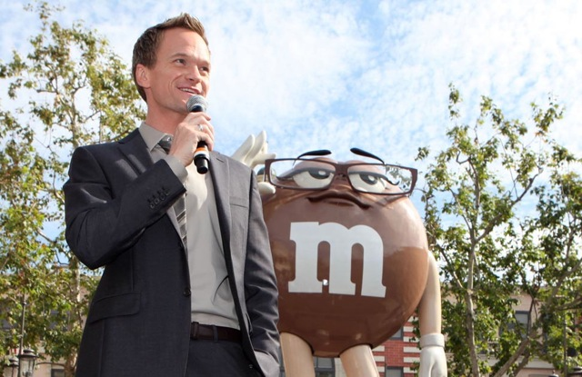 One Sweet Reveal: M&M's Ms. Brown Makes Debut
