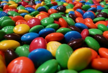 M&M's to Reveal Sixth Character in Super Bowl Ad