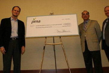PMA Makes $900K Contribution to Center for Produce Safety