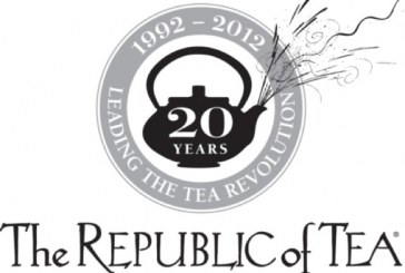 Republic of Tea Celebrates 20th Anniversary, Introduces New Teas