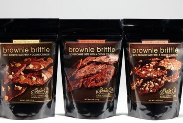 Select Publix Stores Adds Sheila G's Brownie Brittle to Shelves