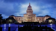 Texas-Capitol-building