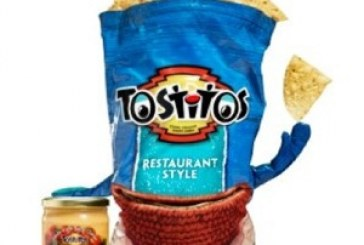 Tostitos Gives to Big Brothers Big Sisters, Kicks Off Campaign