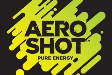 Breathable Foods Introduces AeroShot Pure Energy