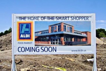 Durham's New Aldi Opening Earlier Than Expected