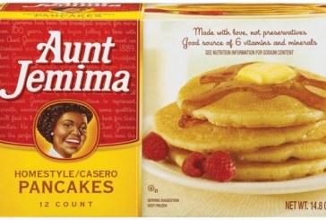 Stop & Shop, Giant Food Recall Aunt Jemima Frozen Pancakes