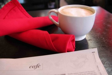 Survey: Americans Spend $3K a Year on Coffee, Lunch at Work