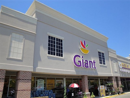 Giant Food Store Free Turkey