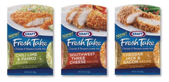 Kraft Introduces New Entre Helper